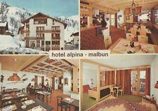 AK Hotel Alpina - Treisenberg-Malbun