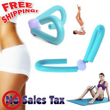 Thigh Master Butt Leg Arm Toner Home Gym Fitness Workout Exerciser Weight Loss
