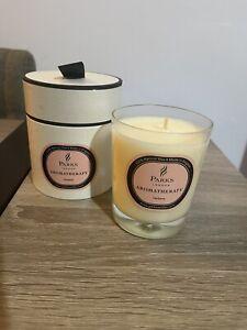 Parks London Aromatherapy Candle - Verbena