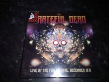 Grateful Dead 'Live at the Fox Theatre, Dec 1971' (New 3 CD)