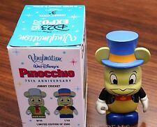 D23 Expo 2015 Vinylmation Jiminy Cricket Eachez Chase Variant LE 1/250 Disney