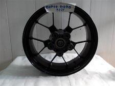 cerchio ruota posteriore aprilia dorsoduro 750 2008 2009