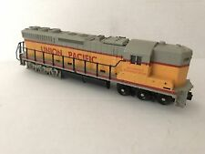 EMD SD24 Union Pacific Locomotive HO Scale (For Parts Or Repair)