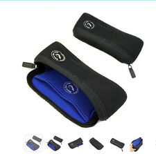 Hot Sale  Durable Portable Smoking Pipe Case Bag Pipes Tobacco Pouch
