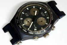 Swatch AG 2001 chronograph watch for hobby/watchmaker - 140408