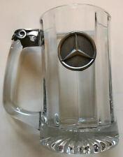 Nissan estilo vintage con aspecto envejecido Mercedes Aceite Taza Café #oil