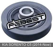 Crankshaft Pulley For Kia Sorento C5 (2014-Now)