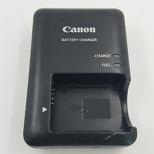 Genuine Original Canon CB-2LC CB-2LCE Battery Charger for NB-10L SX40 HS G15 G16