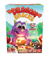 Dragon Snacks Multicolored