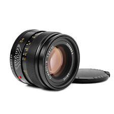 "Leica 90mm F2.8 Elmarit-R Late Ver. II Lens ""EXC"""