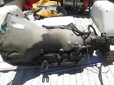 1993/94 USED 4L60E AUTOMATIC TRANSMISSION 120K CHEVROLET ASTRO VAN RWD 4.3