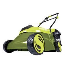 Battery Push Lawnmowers For Sale Ebay