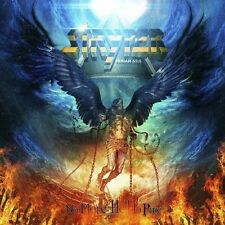 Stryper No More Hell to Pay CD Frontiers Records 2013