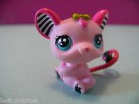 petshop rat rose / pink N° 2165