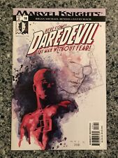 DAREDEVIL #18 NM (Marvel Knights 2001) Bendis, David Mack