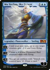 MTG Mu Yanling, Sky Dancer Core Set 2020 MYTHIC RARE NM/M SKU#300