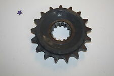 07 08 Yamaha YZF R1 FRONT SPROCKET LIKE NEW