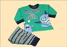 Monsters Sleepwear (0-24 Months) for Boys