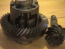 gm posi 7.5 chevy 10 bolt 410 or 373 gear chevrolet gmc lsd locker s10 26 spline