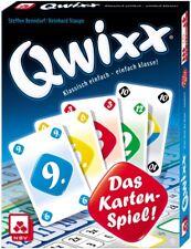 NSV Qwixx - Das Kartenspiel