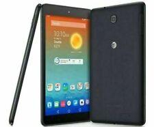 AT&T Trek Tab HD 9020A - 16GB Black Tablet GSM - Carrier Locked | Poor (C-Grade)