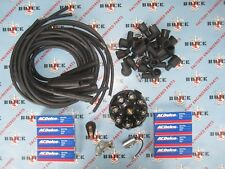 1938-1953 Buick Complete Tune-Up Kit with Ignition Wires