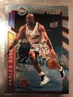 1996-97 Topps Finest Mystery Charles Barkley Super Team #M21 Rockets