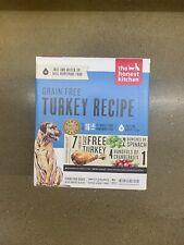 The Honest Kitchen Grain-Free Turkey Recipe Dehydrated Dog Food 10 lb
