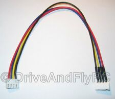 3S 11.1 Lipo Balance Wire Extension 8 Inches about 20 CM JST-XH 3S 22 Gauge Wire