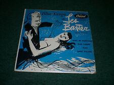 Blue Tango Les Baxter~RARE 1952 Easy Listening Jazz 45 RPM~FAST SHIPPING!!!