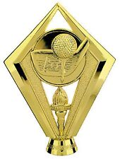 Golf Scene Trophy Award Sport Tournament Game Team School Low Shipping #Xt281