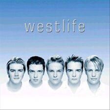 Westlife [Germany Bonus Tracks] by Westlife (CD, Jun-2001, BMG International)