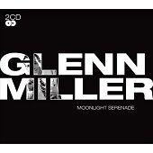 Glenn Miller - Moonlight Serenade Ground Floor 40 Tunes  2 Discs NEW AND SEALED