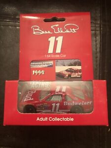 New 1994 RCCA 1:64 Scale Diecast NASCAR Bill Elliott Bud Budweiser Thunderbird