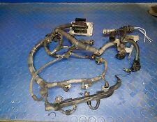 CABLAGGIO MOTORE COMPLETO OPEL CORSA C  1000 12V 3 CILINDRI Z10XE DAL 2000