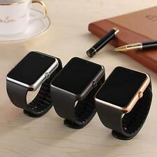 New GT08 32 GB Bluetooth Smart Watch Wrist Phone Mate For Andorid iPhone Gift