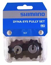 SHIMANO DYNA-SYS SLX Bike Jockey Wheel Guide Tension Pulley Gear 11Teet 10 Speed
