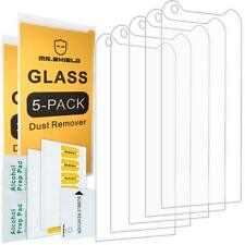 [5-Pack]- Mr Shield For Kyocera Duraforce Pro [Tempered Glass] Screen Protector