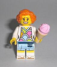 LEGO Ninjago - Lauren - Figur Minifig Ninja Movie Hammerhai Feuer Mech 70615