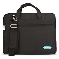 Laptop Bag Messenger Portable Sleeve Case Shoulder Handbag Fr Computer Men/Women