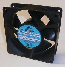 4715PS-12T-B30 ventilateur BOXER 115Vac 13W 118x118x37mm