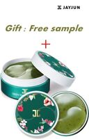 [ JAYJUN ] Green Tea Eye Gel Patch 0.05 oz x 60ea with Free Sample Free Ship