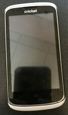 ZTE Sonata Z740g (Cricket) Cell Phone Smartphone Fast Shipping Very Good Used