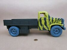 Animal Planet Chap Mei 2008 Animal Rescue Truck From Toys-R-Us