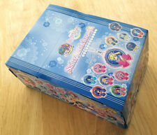 Sailor Moon Crystal - Sailor Metal Charm Part 3 - Sealed BOX of 12 Pluto Luna