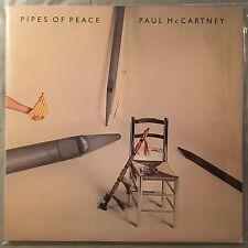 PAUL MCCARTNEY - Pipes Of Peace feat. Michael Jackson (Vinyl LP) QC 39149