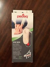 Pedag Viva Mini Short Foot Support. Genuine Leather Size 36