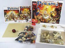 Lego Ramses Pyramid Set 3843 - Retired RARE Never Opened Lego Dice