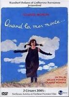 DVD Quand La Mer Monte Occasion