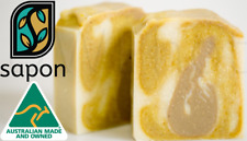 5 x 160G TEA TREE & HONEY SOAP HAND FACE BODY BAR NATURAL ESSENTIAL OIL